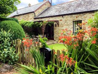 WAGTAIL COTTAGE, woodburner, WiFi, flexible sleeping, enclosed garden, near East Taphouse, Ref. 915191, Two Waters Foot