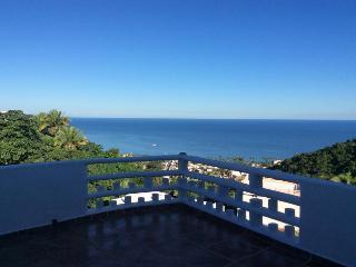 Beautiful house with a great Ocean View !!!, La Peñita de Jaltemba