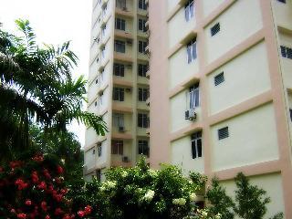 Bayu Emas Executive Apartment