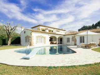 Villa du Four - Mougins
