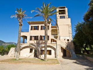 6 bedroom Villa in Biniamar, Baleares, Mallorca : ref 2213424, Lloseta