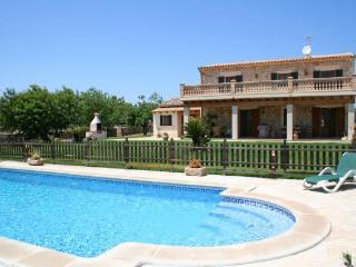 Villa in Santa Margalida, Baleares, Mallorca