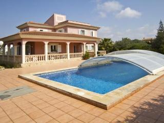 4 bedroom Villa in Llucmajor, Sa Torre, Baleares, Mallorca : ref 2232189, Puig de Ros