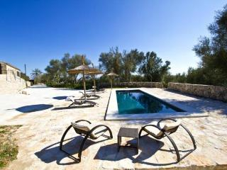 3 bedroom Villa in Porreres, Baleares, Mallorca : ref 2232187