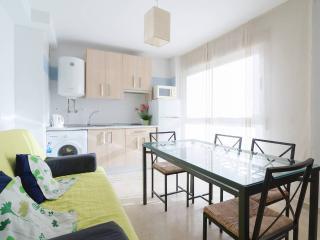 Nuevo apartamento en el centro con terraza, Málaga