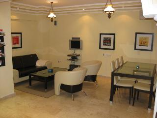 Alanya Center Holiday Apartment