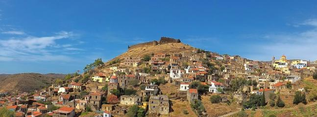 Volisos village