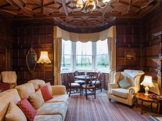 Orton Hall Royalist Suite
