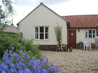 Holly Farm Cottages - Clematis