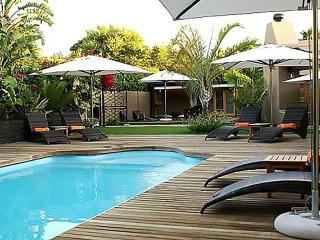 sw1 lodge, Somerset West