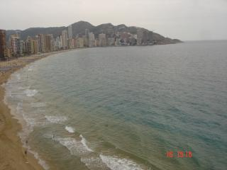 LUX CENTER 2ºB, Benidorm