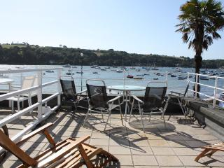 L2A, The Strand, Helford Passage