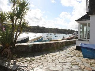 L9 Halliards, Helford Passage