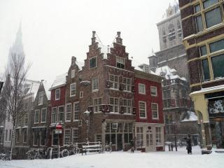 Luxury Apartment, City Center Delft