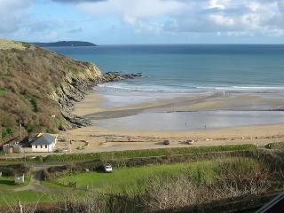 Ridges 4, Maenporth