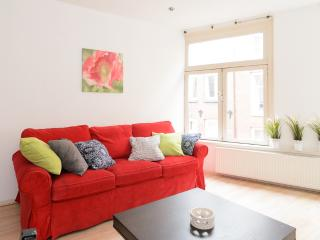 Comfortable 1-BR CITY CENTER apartment, Amsterdam