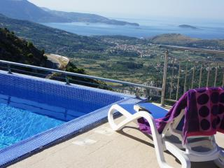 Dalmatia Holiday Villa Rental