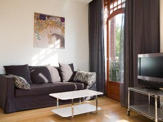 On the Ramblas 5 Studio apartment, Barcelona
