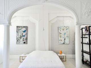 L'appartement, Marsella