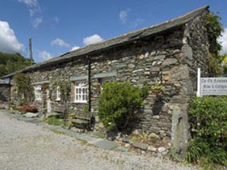 Cottage 3 old farmhouse mews, Keswick