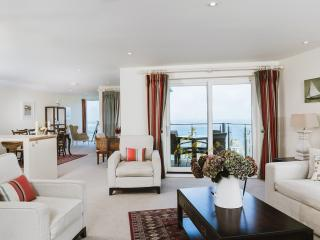 Wingspan 5* Penthouse Carbis Bay