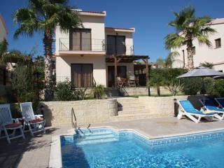 Sheromyli Villa No. 5