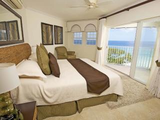 Sapphire Beach 509 - Penthouse with Ocean Views