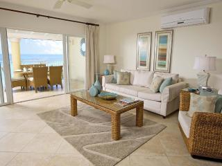 Sapphire Beach 509 - Penthouse with Ocean Views