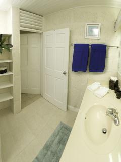 Bora Bora Upper - En Suite Master Bedroom