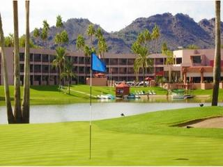 5 Rm Penthouse Golf & Lakeview Resort Villa Suite, Arizona City