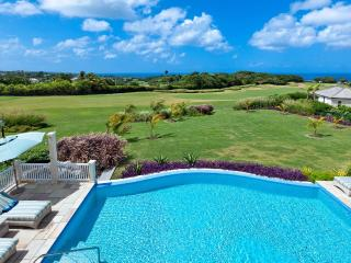 Royal Westmoreland - High Spirits: Fairway Views, St. James