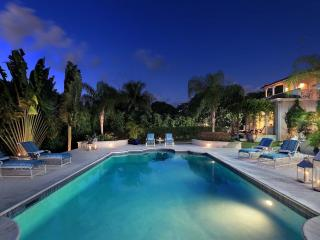 Sandy Lane - Saramanda: Stylish Caribbean Villa, St. James
