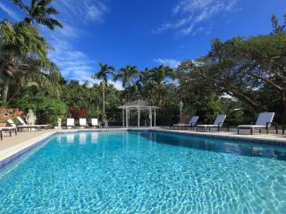 Sandy Lane - Vistamar: Lush Tropical Gardens, St. James