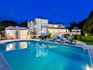 Sandy Lane - Windward: Luxurious Caribbean Villa, St. James