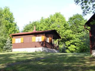 The Hideaway cabin 2, Vranov