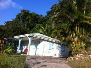 NOLOKAY : près du Golf des 3-Ilets et des plages, Les Anses d'Arlet