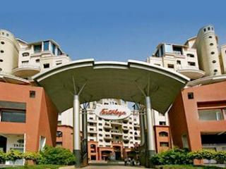 14 Square Fortaleza, Pune