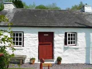 Romantic Cottage in Cardigan Bay