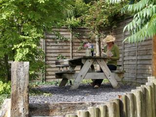 Romantic Cottage in Cardigan Bay