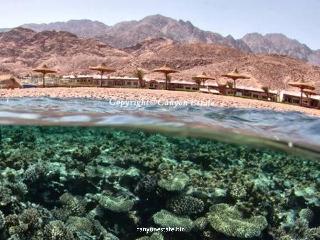 Canyon Estate Dahab Kite&Dive Hotel Residence