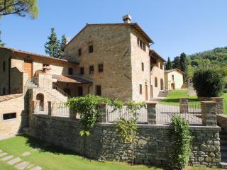 Villa Marino 4, Dicomano