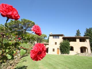 Villa Marino 6, Dicomano