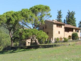 Villa Marino 8, Dicomano