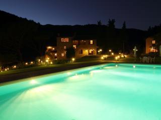 Villa Poggio 4, Dicomano