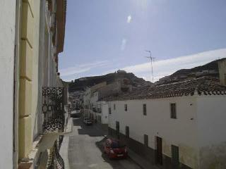 Apartamento LA SALA (luminoso con 2 balcones)