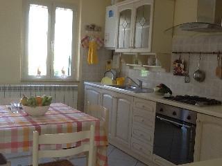 la casa sul Giano, Fabriano