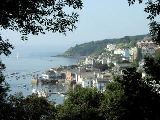 Rose Cottage - Luxury Cornish Cottage in Fowey