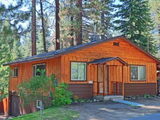 Diana's Lake Tahoe Cabin, South Lake Tahoe