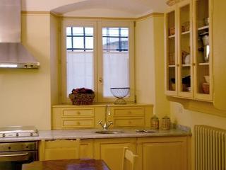 Appartamento Il Nido, Cortona