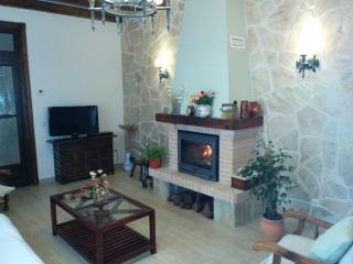 casa EL OLMO -salon